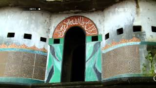 NET5-Pesona Islami Masjid Pintu Seribu