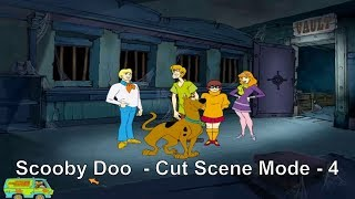 Scooby Doo  - Cut Scene Mode - 4 - Full Episodes