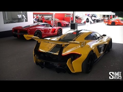 supercar paradise fxx k p1 gtr one 1 laferrari huayra and more daikhlo. Black Bedroom Furniture Sets. Home Design Ideas