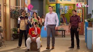 Bhabi Ji Ghar Par Hain - Episode 381 - August 12, 2016 - Best Scene