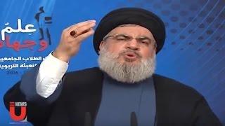 حسن نصر الله يكذب بشار الأسد..معركة حلب ليست تاريخية ولم تحسم والمسلحون سيعودون