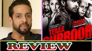 Teraa Surroor Review by Salil Acharya | Himesh Reshammiya, Farah Karimaee | Full Movie Rating