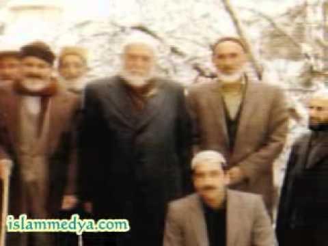14 Somuncu Baba ve Osman Hulusi Efendi