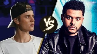 """Justin Bieber Better WATCH OUT for The Weeknd: """"It"""