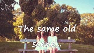Steven Wilson - Happiness III (lyrics on screen)