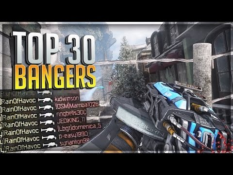 8 KILLS IN 1 SHOT & THE LUCKIEST TRICKSHOT!! - TOP 30 BANGERS #62