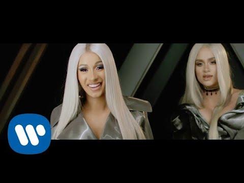 Cardi B Ring feat. Kehlani Official Video