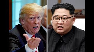 What does North Korea need to do to restart U.S. talks?