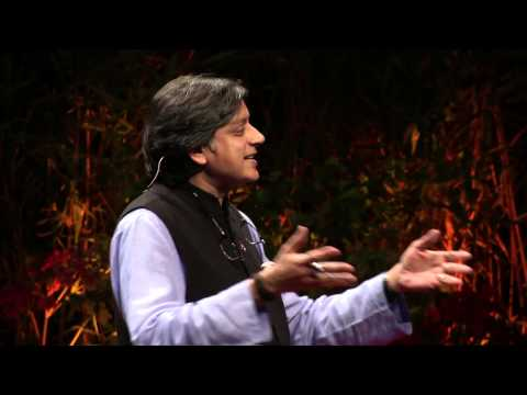 Xxx Mp4 A Well Educated Mind Vs A Well Formed Mind Dr Shashi Tharoor At TEDxGateway 2013 3gp Sex