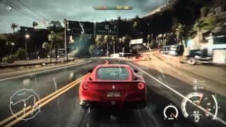 ニード・フォー・スピード ライバルズ:E3 ゲームプレイ ビデオ (E3 2013 公式)