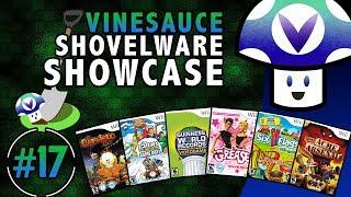 [Vinesauce] Vinny - ShovelWii Showcase (part 17)