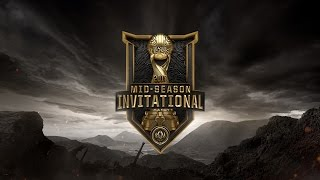 2017 Mid-Season Invitational: Play-In Day 3