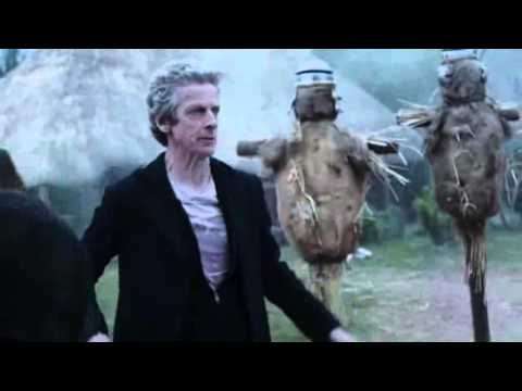 Xxx Mp4 He Who Moans Review Of Doctor Who The Girl Who Died 1 3gp Sex
