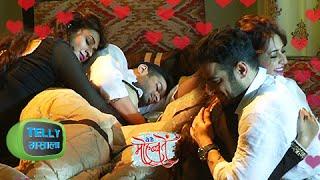 Ishita Takes DRUNK Raman To The Bedroom   What Happened Next?   Ye Hai Mohabbatein   Star Plus