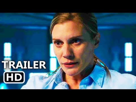 2036 ORIGIN UNKNOWN Official Trailer 2018 Katee Sackhoff Sci Fi Movie HD