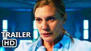 2036 ORIGIN UNKNOWN Official Trailer (2018) Katee Sackhoff, Sci-Fi Movie HD