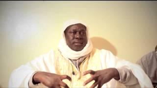 Mawlana Sangue Babacar N'diaye - Beugue Baye Niasse