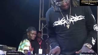 DJ ALLY BEE - WASAFI BEACH PARTY