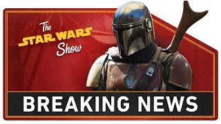 Ludwig Göransson to Compose Score for The Mandalorian | The Star Wars Show
