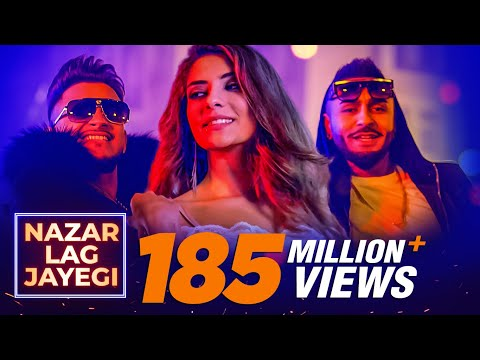 Xxx Mp4 Millind Gaba NAZAR LAG JAYEGI Video Song Kamal Raja Shabby New Hindi Songs 2018 3gp Sex