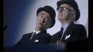 A  Kabaret Dudek - Moryc i Hipek - Życie ( 1994)
