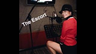 Lovi Poe and Derek Ramsay in The Escort