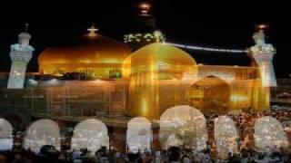 Noha: Shab Unvi Mah Ramazan Di - Multan Party - Vol.2003