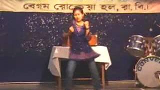 Rajshahi university rokeya hall dance