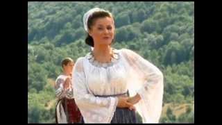 Niculina Stoican - Drag mi-e muntele inalt