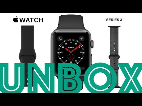 Xxx Mp4 UNBOXING Apple Watch Series 3 GPS 3gp Sex