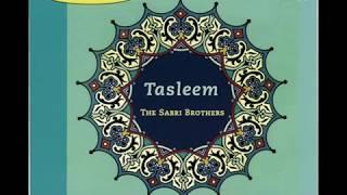 Sabri Brothers - Tasleem - Teri Soorat Nighao Mein 1