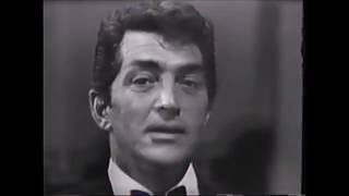 The Dean Martin Show - First episode