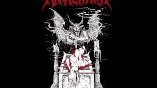 Antichrist - Sacrament of Blood (full album)