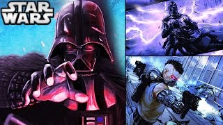 How Darth Vader Fought the Empire With Palpatine - Star Wars Explained