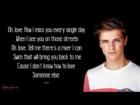 So Far Away - Martin Garrix & David Guetta (Lyrics) feat. Jamie Scott & Romy Dya