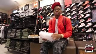 Soulja Boy TV - Fashion & Music Ep.4