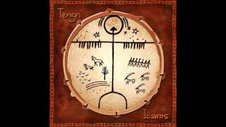 Tengri - Icaros [Full Album]