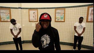 E.L - SHELELE (Official Dance Video)