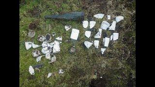 INCREDIBLE German ww2 artifacts found !