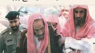 كل قبائل الجن تخاف من الشيخ ابن باز