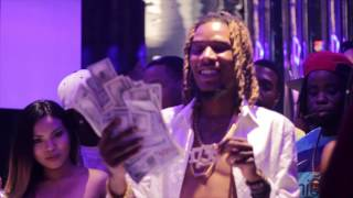 Fetty Wap - Trap Niggas  (Official Music Video) Shot By @BrainFilmz