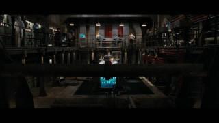X-Men Orgins: Wolverine Trailer
