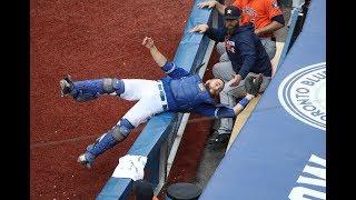 MLB Unbelievable Plays (HD)