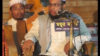 Bangla New Waz 2016 Sihab Uddin Ali Puri নবিজি সাঃ এর পরিচয় ।