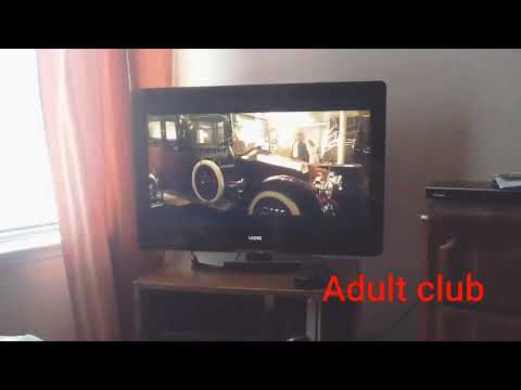 Titanic movie Car Scene Full HD by Adult  video