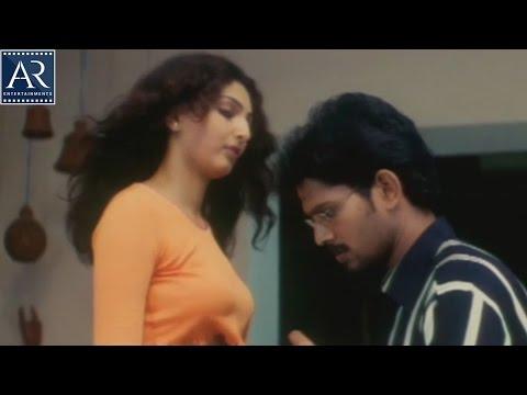 Priya with Boyfriend in Bedroom | Preminchaka Movie Scenes | AR Entertainments