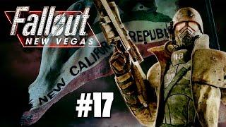 Errol v New Vegas - E17 - Doupě kanibalů