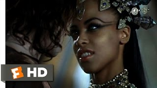 Queen of the Damned (4/8) Movie CLIP - Queen Akasha Arrives (2002) HD
