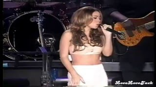 Mariah Carey - Emotions -  Butterfly World Tour in Japan 1998