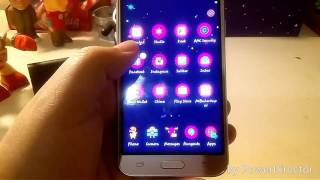 ( Boost Mobile ) Samsung Galaxy J3 Review Pt. 1